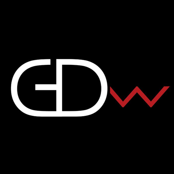 Grafisk Design & Webbutveckling presentationsmaterial