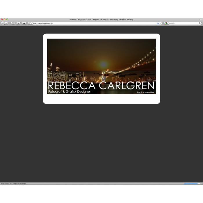 Portfolio i Adobe Flash