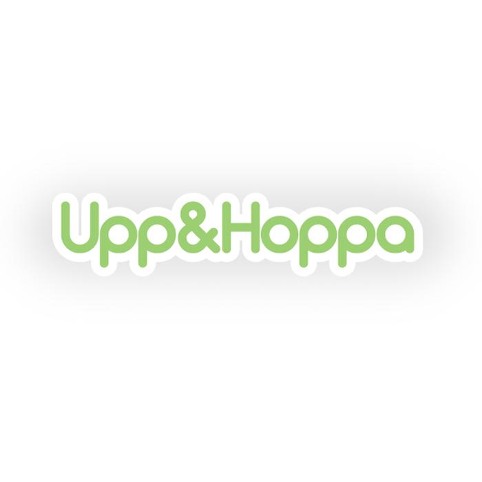Upp & Hoppa